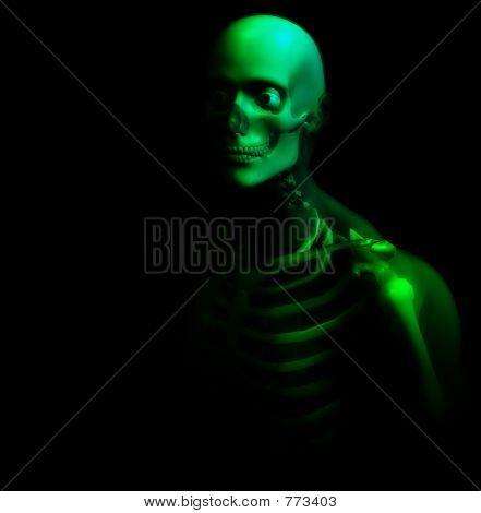 Man Bone 17