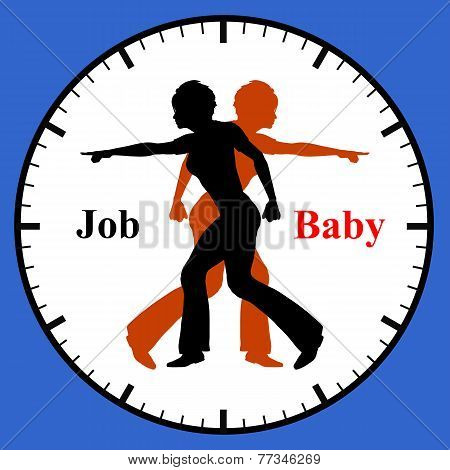Job Or Baby