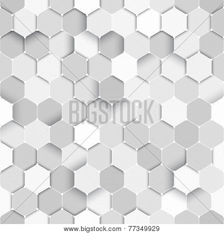 Seamless Sciense Vector Seamless Pattern