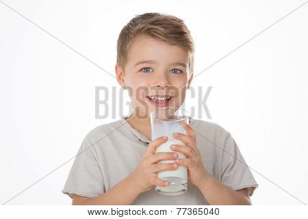 A Smiling Child