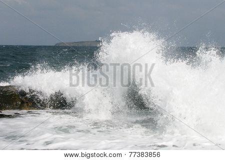 tidal bore - 2