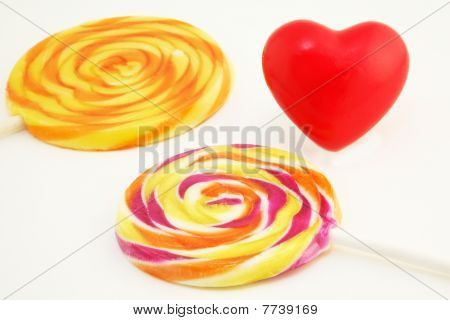Candy Shapes