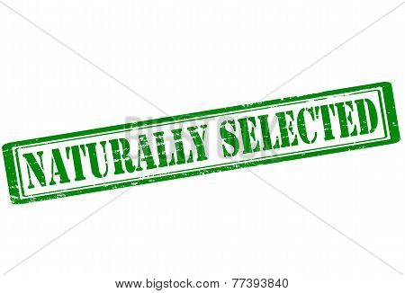 Naturally Selected