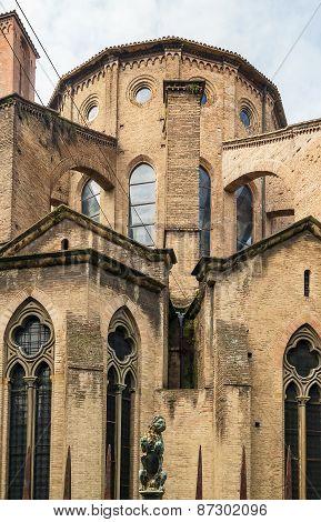 Basilica Of San Francesco, Bologna