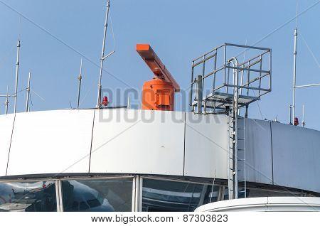 Radar Airport