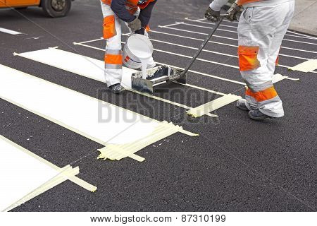 Making Pedestrian