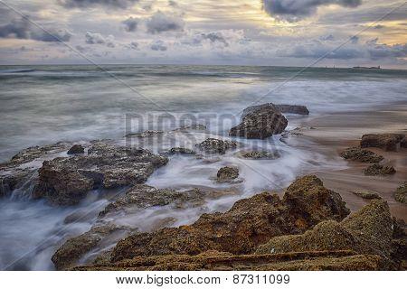 Silky Beach