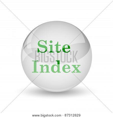 Site Index Icon