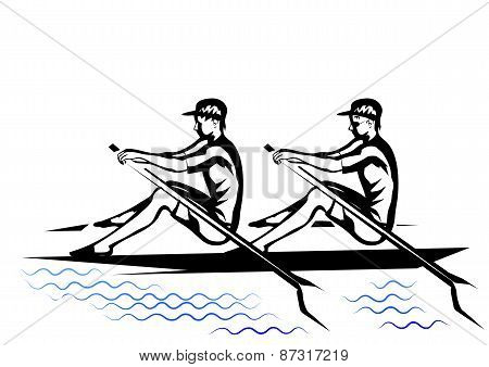 Team Rowing