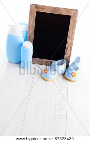 we will have a baby - baby stuff