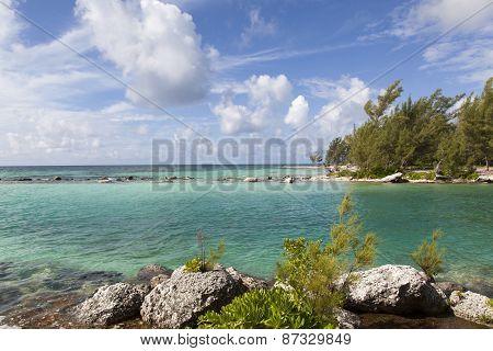Grand Bahama Canal