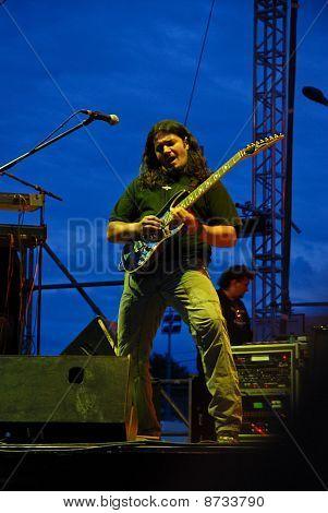 Phoenix in Concert