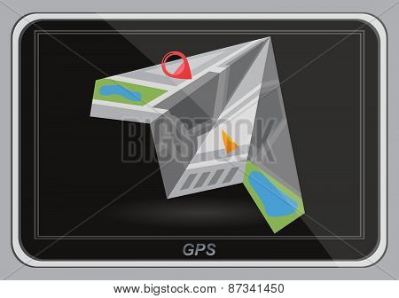 Global Positioning System, navigation