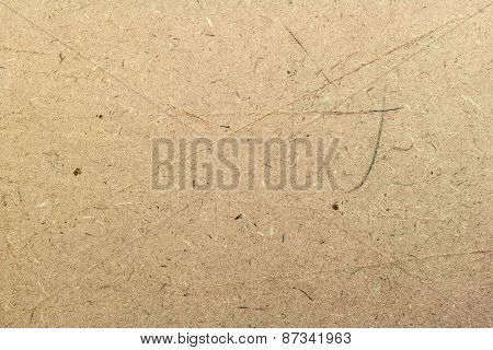 Closeup Pattern Of Drawing Board Texture.