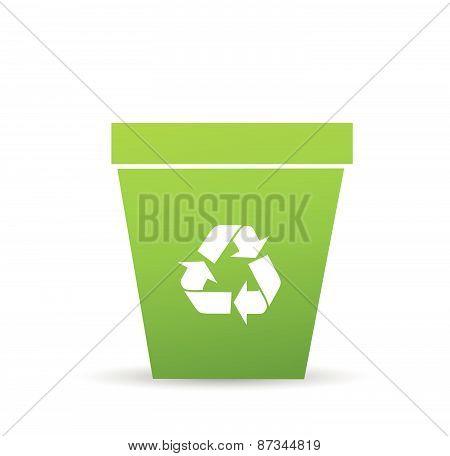 Recycle bin