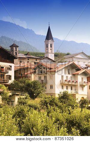 Trento Province, Italy