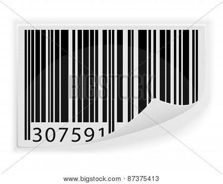 Barcode Vector Illustration