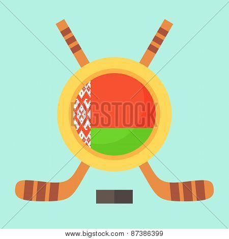 Hockey In Belarus