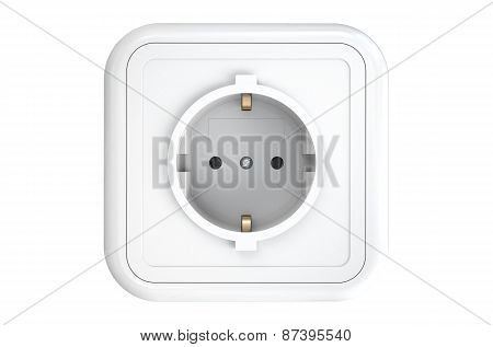 Electrical Socket