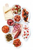foto of antipasto  - Tapas - JPG