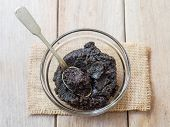 picture of scrubs  - Homemade face and body organic all natural coffee scrub  - JPG