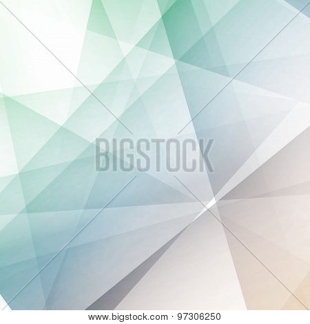 Hipster Modern Transparent Geometrical Background