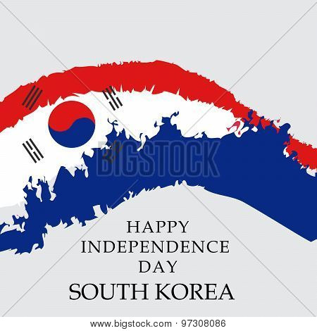 South Korea Independence Day