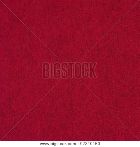 Cotton Texture - Close Up Of Textured Background