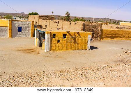 Village In Sudan
