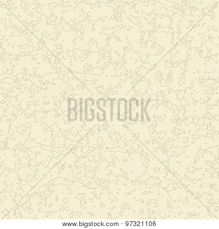 Ivory color seamless pattern