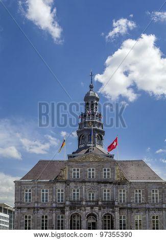 Town Hall, Maastricht