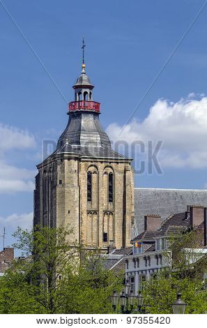 St. Matthias Church, Maastricht