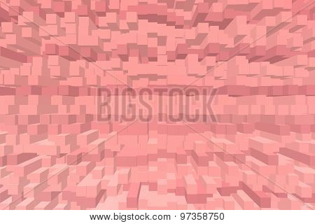 Extrude Wood Texture/wood Texture Background In Pink Colour