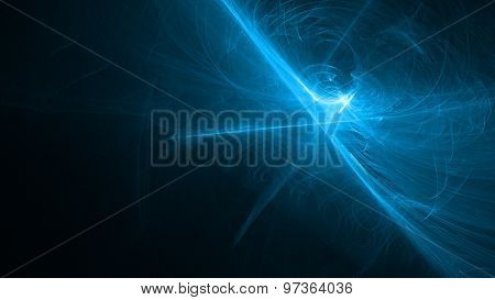 Bioluminescence Abstract Background