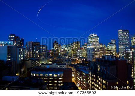 State Street Boston