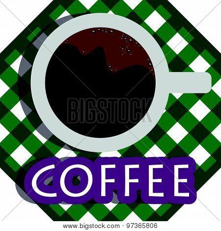 Illustration Graphic Vector Coffee