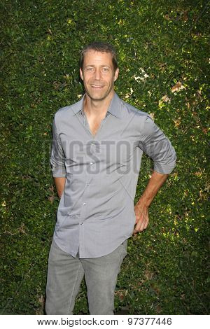 LOS ANGELES - JUL 29:  Colin Ferguson at the Hallmark 2015 TCA Summer Press Tour Party at the Private Residence on July 29, 2015 in Beverly Hills, CA