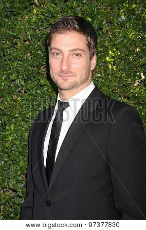 LOS ANGELES - JUL 29:  Daniel Lissing at the Hallmark 2015 TCA Summer Press Tour Party at the Private Residence on July 29, 2015 in Beverly Hills, CA