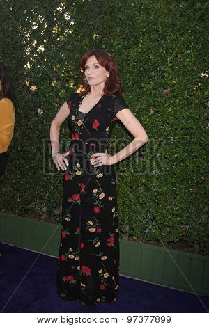 Gavin O'ConnorLOS ANGELES - JUL 29:  Marilu Henner at the Hallmark 2015 TCA Summer Press Tour Party at the Private Residence on July 29, 2015 in Beverly Hills, CA