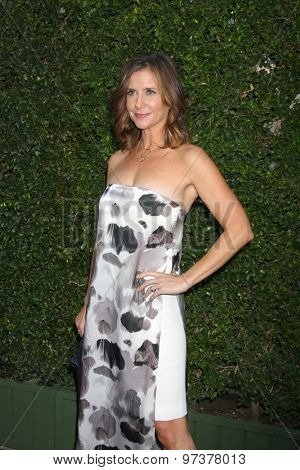 Gavin O'ConnorLOS ANGELES - JUL 29:  Kellie Martin at the Hallmark 2015 TCA Summer Press Tour Party at the Private Residence on July 29, 2015 in Beverly Hills, CA