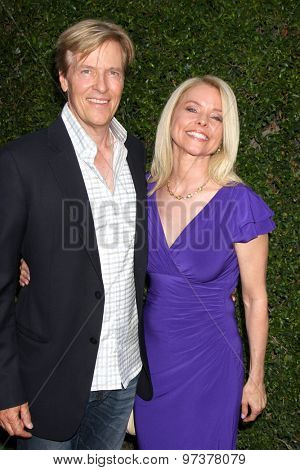 Gavin O'ConnorLOS ANGELES - JUL 29:  Jack Wagner, Kristina Wagner at the Hallmark 2015 TCA Summer Press Tour Party at the Private Residence on July 29, 2015 in Beverly Hills, CA