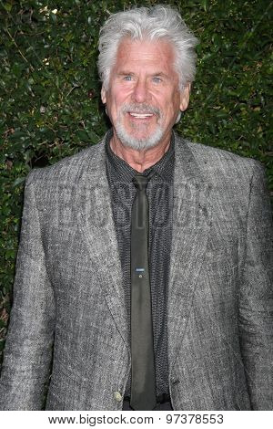 LOS ANGELES - JUL 29:  Barry Bostwick at the Hallmark 2015 TCA Summer Press Tour Party at the Private Residence on July 29, 2015 in Beverly Hills, CA
