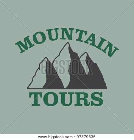 Emblem Mountain