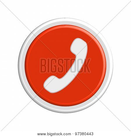 Button Phone.