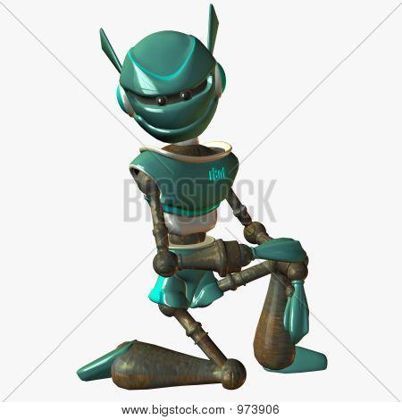 Bot-Kneel