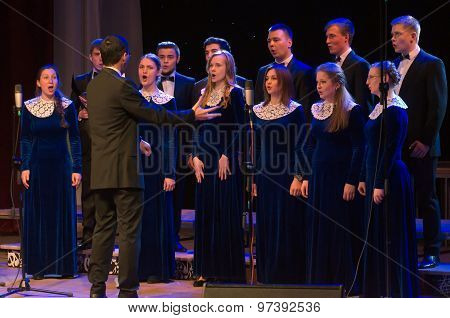 Conservatory Choir