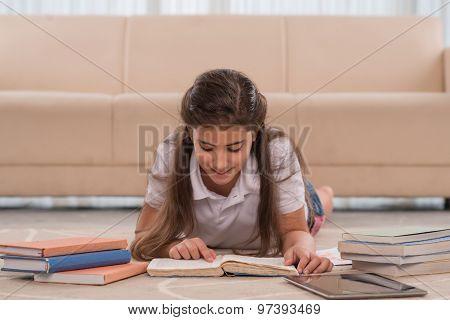 Preparing for exam