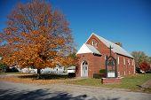 St Pauls Lutheran Church