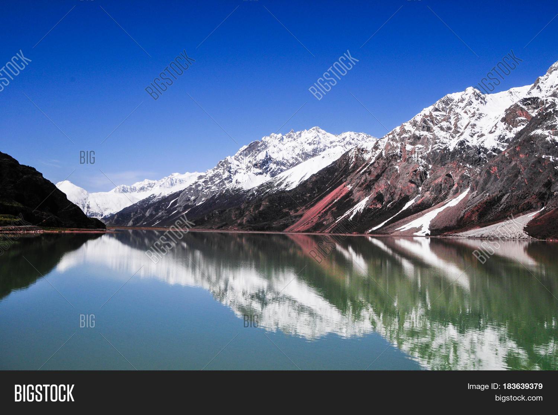 Photo Collection Ranwu Lake In Tibet