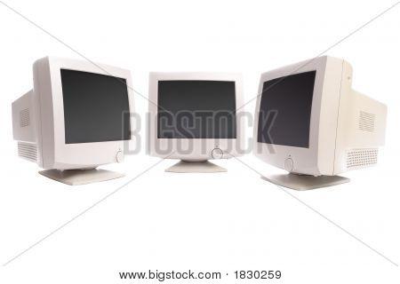 Ctr Monitors